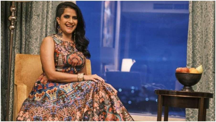 सोना महापात्रा- India TV Hindi