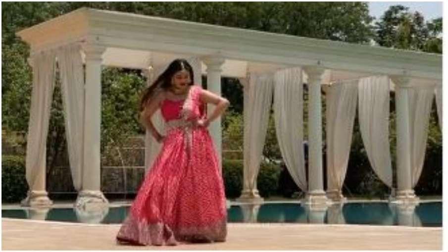'ओ मेरे ढोलना' गाने पर...- India TV Hindi