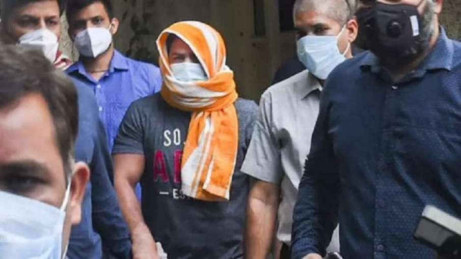 तिहाड़ जेल में बंद पहलवान सुशील कुमार को कॉमन एरिया में टीवी देखने की इजाजत मिली - India TV Hindi
