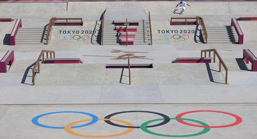 Tokyo Olympics, doping test, Tokyo Games, Sports - India TV Hindi