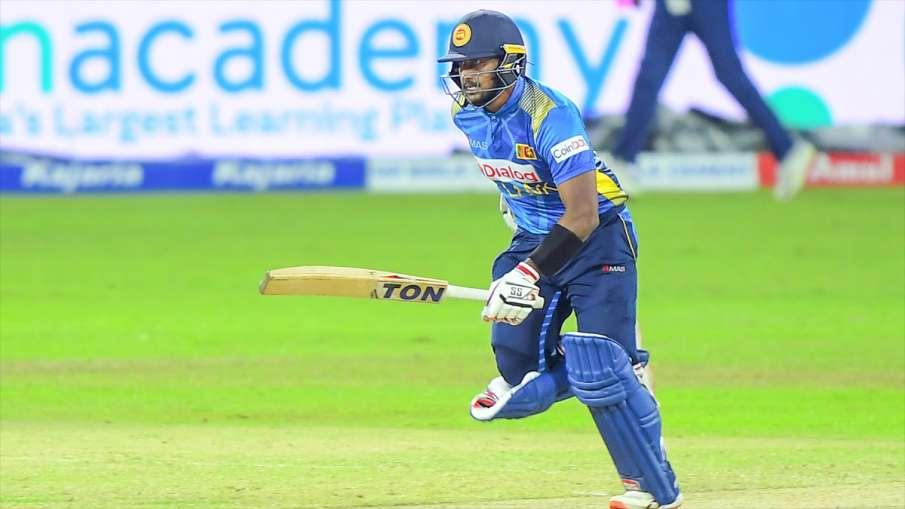 SL vs IND 3rd ODI: Sri Lanka won the match by 3 wickets on the basis of Avishka's brilliant innings- India TV Hindi