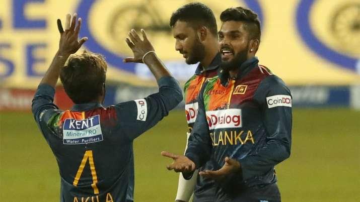 Wanindu Hasaranga created history on his birthday, India made third lowest score IND vs SL- India TV Hindi