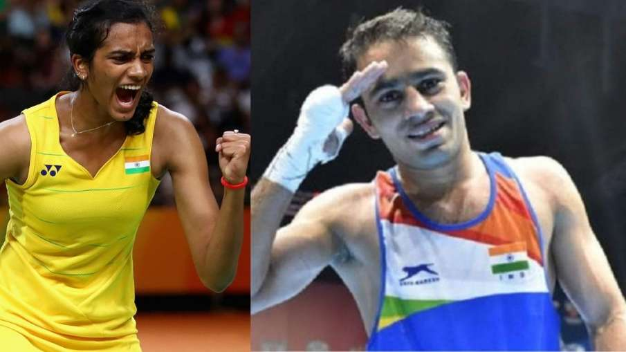 Tokyo Olympics 2020: 31 July india's schedule- India TV Hindi