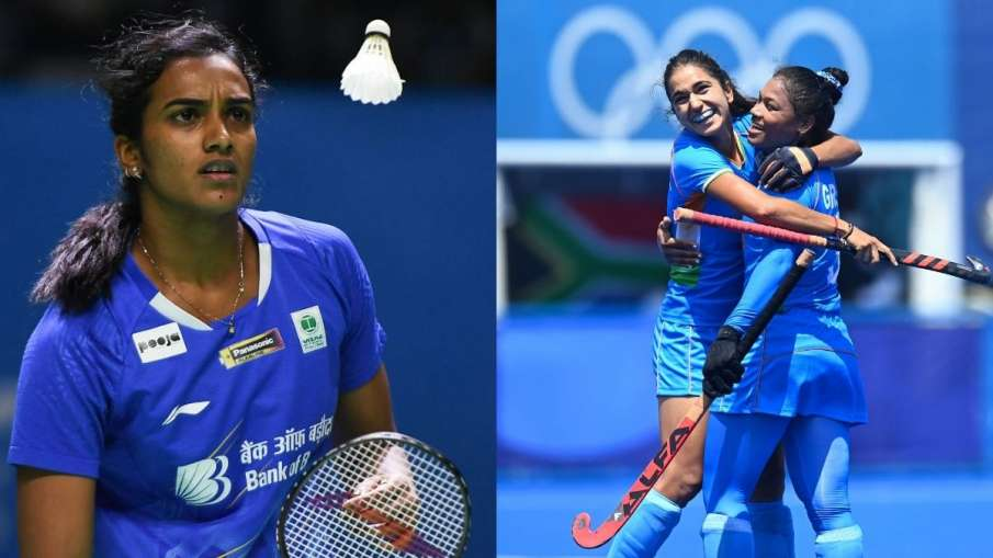Tokyo Olympics 2020: pv sindhu out of gold medal race,...- India TV Hindi
