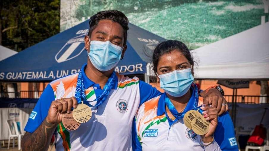 Tokyo Olympics 2020: atanu das was expecting to...- India TV Hindi