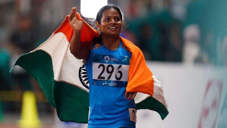 Tokyo Olympics 2020: dutee chand, avinash sable to kick...- India TV Hindi