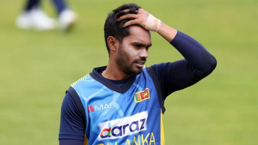 dhananjaya de silva says his job is to win matches for...- India TV Hindi