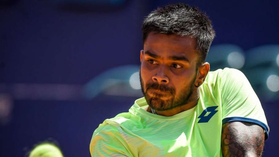 Sumit Nagal Now Eligible For Tokyo Singles Draw- India TV Hindi