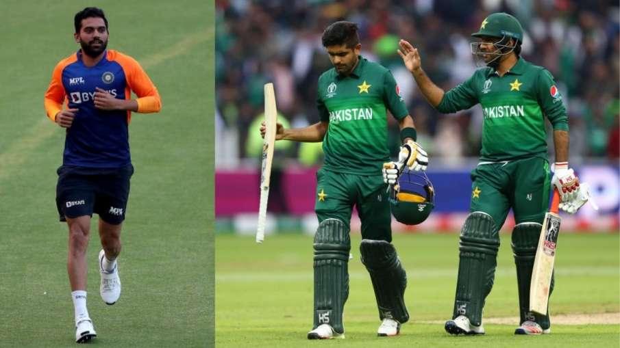 Pakistan cricket team should learn from Deepak Chahar...- India TV Hindi