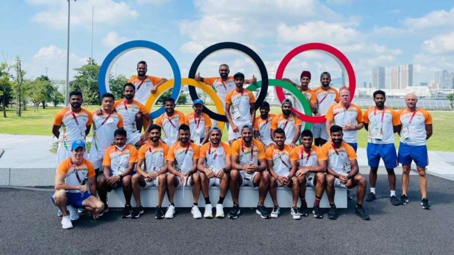 Tokyo Olympics: India men's hockey coach Graham Reid...- India TV Hindi