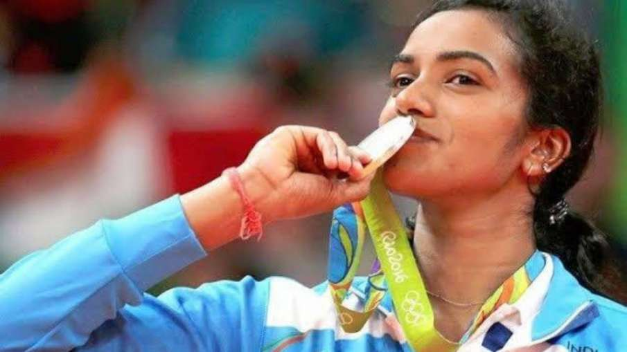 pullela gopichand feels pv sindhu can win a gold medal...- India TV Hindi