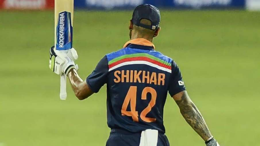 ICC ODI Rankings: shikhar dhawan gets benefit of 2...- India TV Hindi