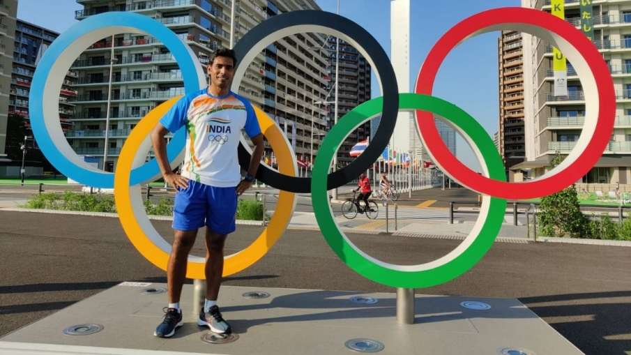 Tokyo Olympics Table Tennis Draw For Indian Paddlers...- India TV Hindi