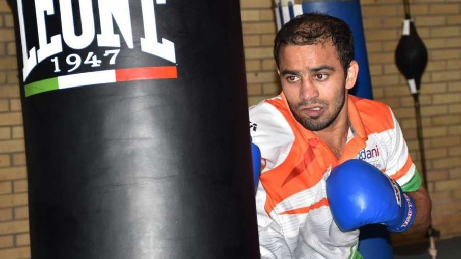 Tokyo Olympics: bye for amit panghal and 3 others, tough...- India TV Hindi