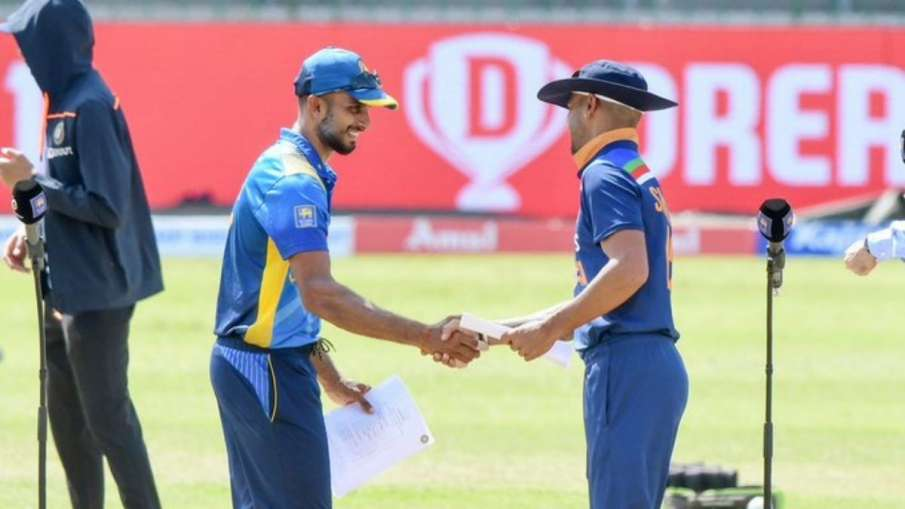 India vs Sri Lanka 3rd T20I LIVE toss Update Shikhar Dhawan Dasun Shanaka- India TV Hindi