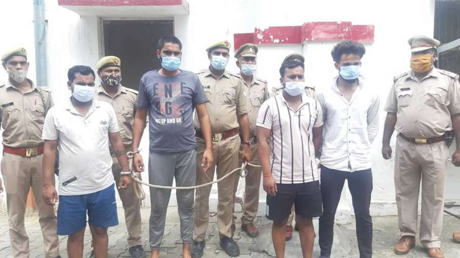 Rs 20 Cigarette Murder, Rs 20 Cigarette Murder Bulandshahr, Bulandshahr Cigarette Murder- India TV Hindi