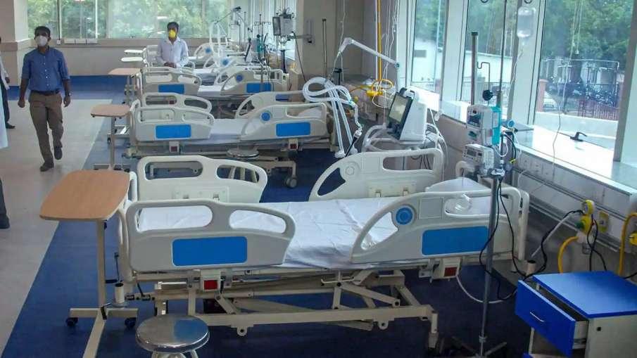 40 new Covid cases in Uttar Pradesh- India TV Hindi