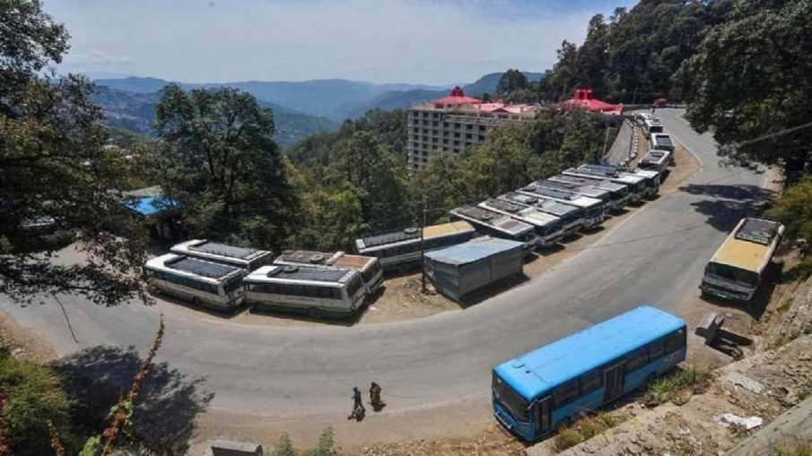 Uttarakhand Covid Curfew latest update news, Uttarakhand Covid Curfew - India TV Hindi