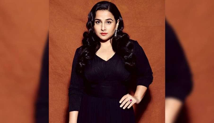 Is Vidya Balan afraid of losing stardom actress herself give answer latest news in hindi - India TV Hindi