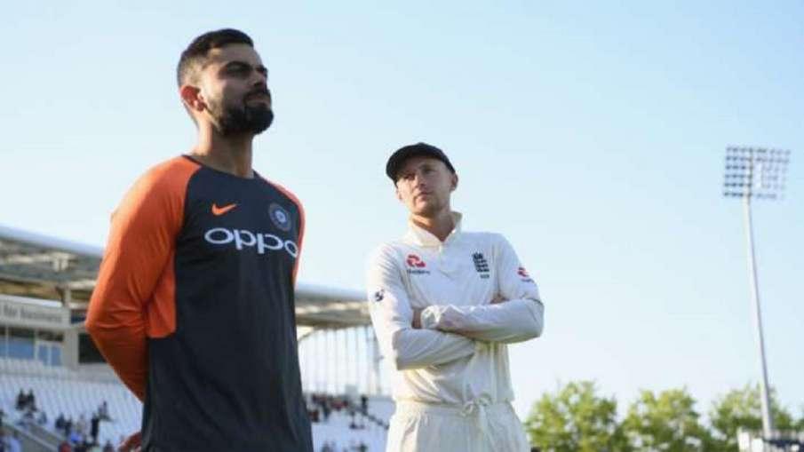 ENG v IND : ECB का...- India TV Hindi
