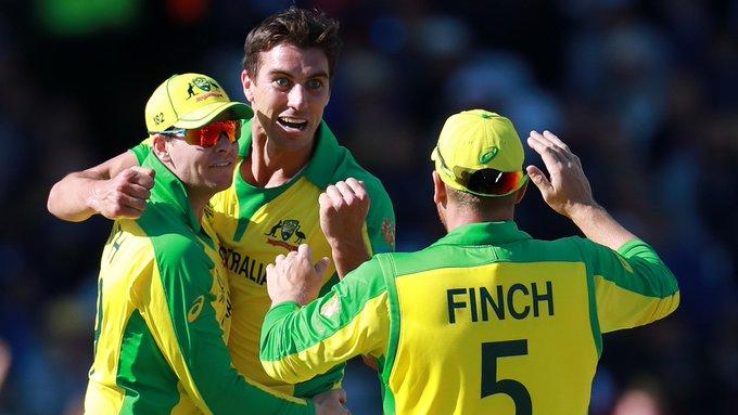 Australia's big guns return in 15-man squad for T20...- India TV Hindi