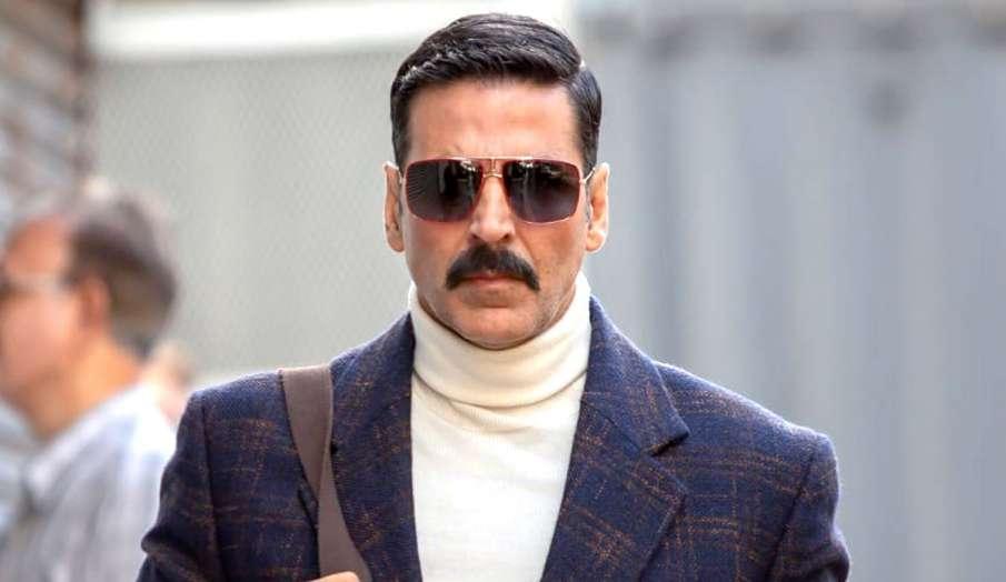 Bell Bottom Twitter Reaction akshay kumar vaani kapoor lara dutta huma qureshi latest news - India TV Hindi