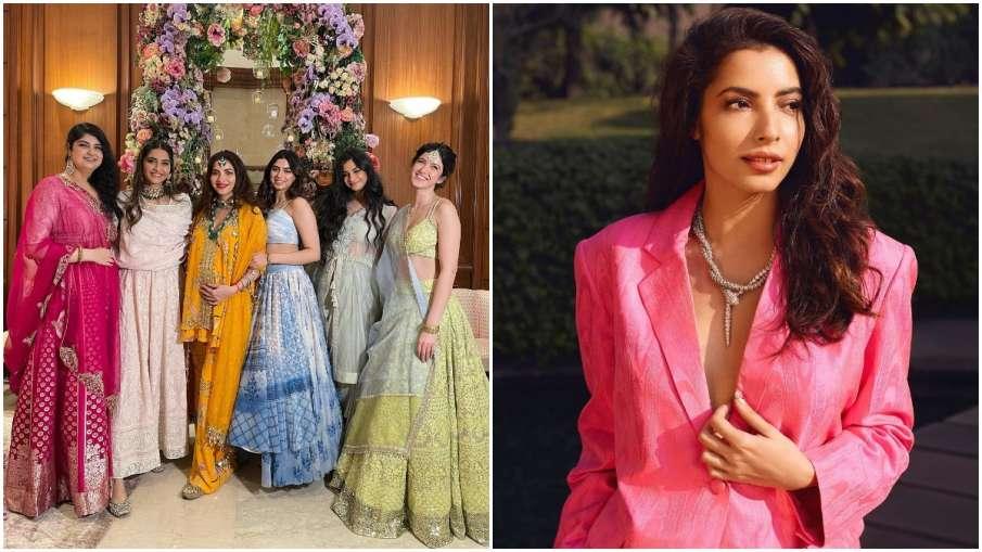 जानिए कौन हैं अंतरा मारवाह? antara marwah- India TV Hindi
