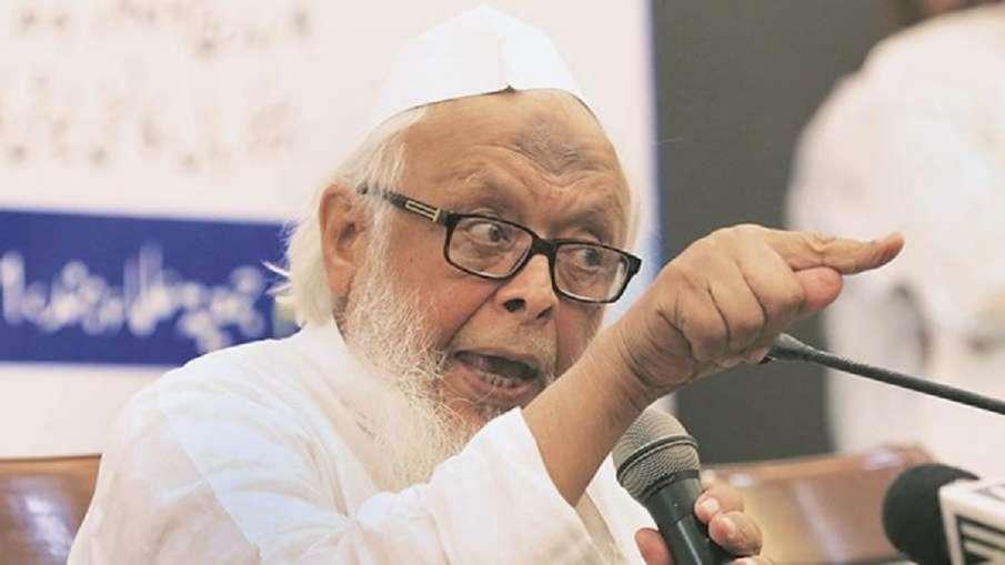 भारत में भी तालिबानी सोच! जमीयत उलेमा-ए-हिंद के अरशद मदनी लड़के और लड़कियों की CoEd के खिलाफ- India TV Hindi