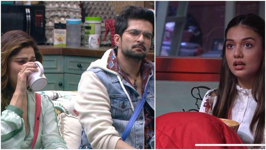 BIGG BOSS OTT Aug 19 LIVE- India TV Hindi