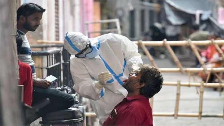 Coroanvirus: देशभर में 36,401 नए मामले आए, 530 मरीजों की मौत- India TV Hindi