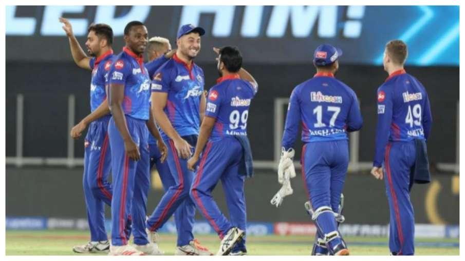 Delhi Capitals, IPL 2021, Shreyas Iyer, Rishabh Pant- India TV Hindi