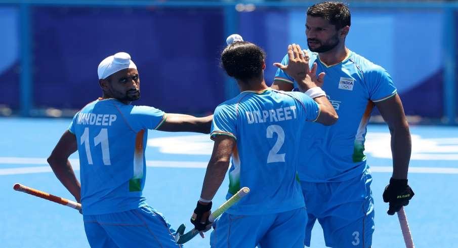 Tokyo Olympics, State government, Punjab, Hockey India- India TV Hindi