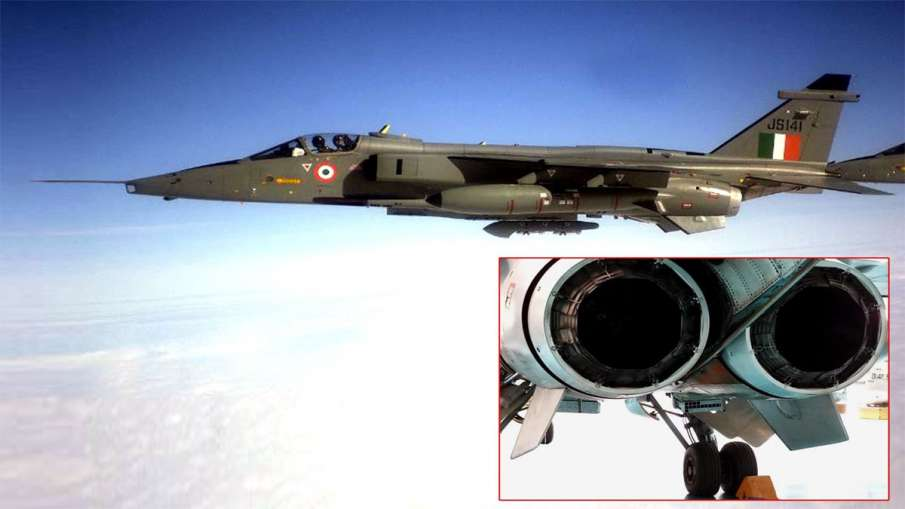 IAF के लड़ाकू विमानों...- India TV Hindi