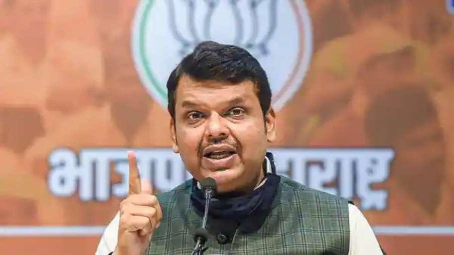 BJP could not expand Maha base earlier due to Sena alliance: Fadnavis- India TV Hindi