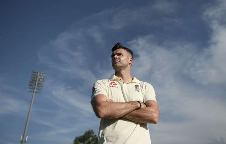 IND vs ENG: twitter make fun of james anderson for not...- India TV Hindi