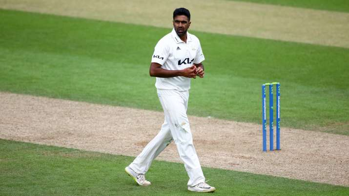 IND vs ENG: Harbhajan Singh made a big statement on keeping Ashwin out of the first test match- India TV Hindi