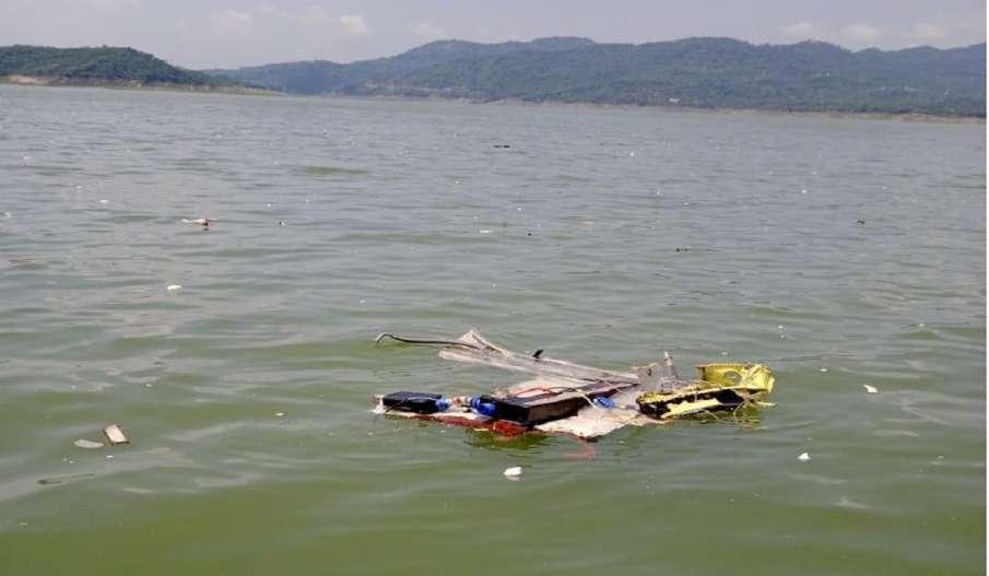 पठानकोट: रणजीत सागर...- India TV Hindi