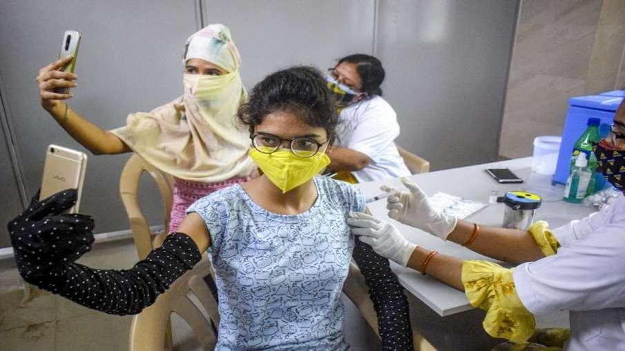 Covid-19 vaccination: Over 48 crore doses administered in India so far- India TV Hindi