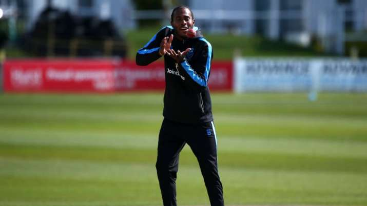 Jofra Archer will not be able to play a single match this year due to injury, England suffered a big- India TV Hindi