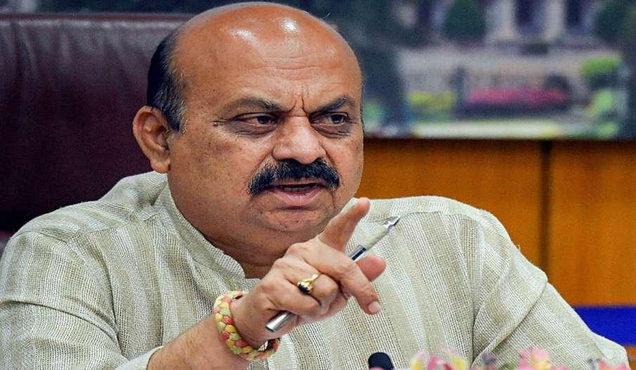 कर्नाटक : बोम्मई मंत्रिमंडल का विस्तार का विस्तार आज, 29 विधायक लेंगे मंत्री पद की शपथ- India TV Hindi