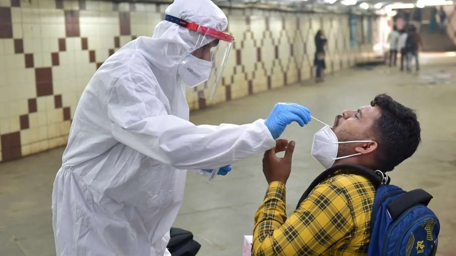 Coronavirus: Kerala reports 13,984 fresh infections, 118 deaths- India TV Hindi
