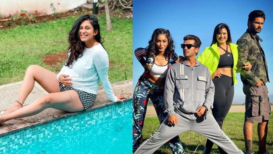 Celebs Daily Instagram Update shweta tiwari arjun bijlani and other celebs insta post- India TV Hindi