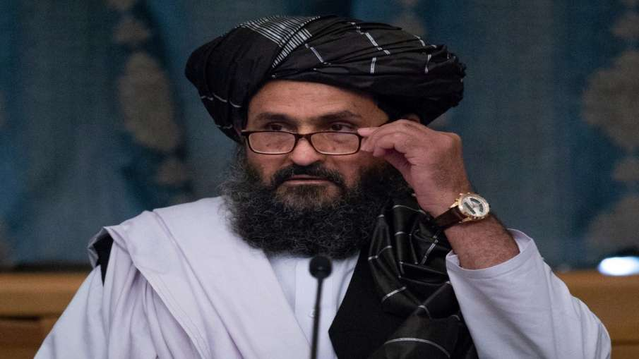 Taliban leader Abdul Ghani Baradar is 'undisputed victor' of war in Afghanistan: Report- India TV Hindi