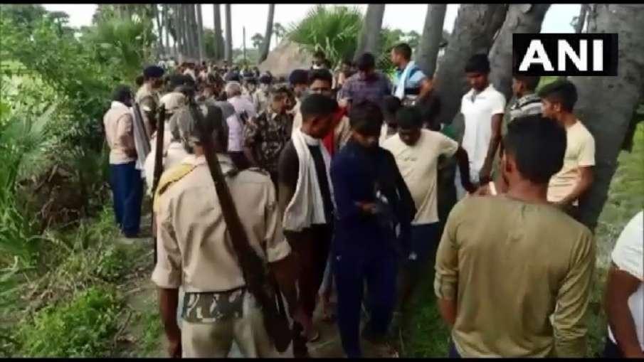 Bihar: Five killed over land dispute in Nalanda; three critically injured- India TV Hindi