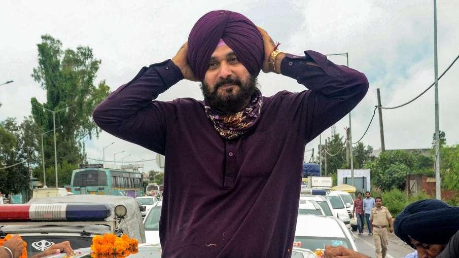 एक दिन के विधानसभा सत्र से पंजाब के लोगों की समस्या का समाधान नहीं होगा: नवजोत सिंह सिद्धू- India TV Hindi