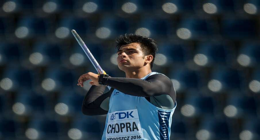 Tokyo Olympics 2020, Neeraj Chopra, Javelin throw, india, Sports - India TV Hindi