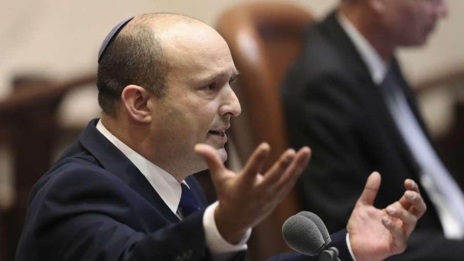 टैंकर हमले के लिए ईरान को 'अपने तरीके' से जवाब देगा इजराइल: PM नफ्ताली बेनेट- India TV Hindi