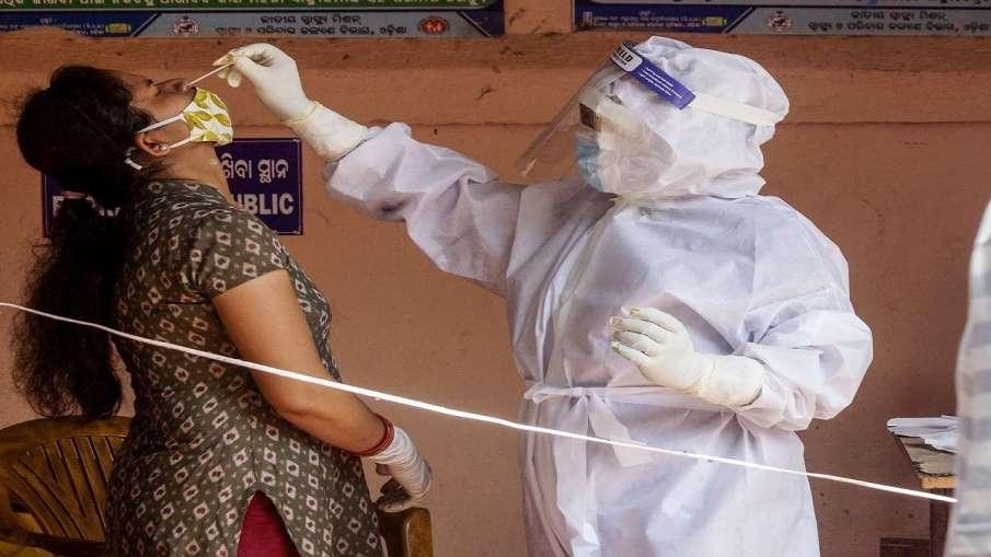 Odisha logs 1,041 new COVID-19 cases, 68 fresh fatalities- India TV Hindi