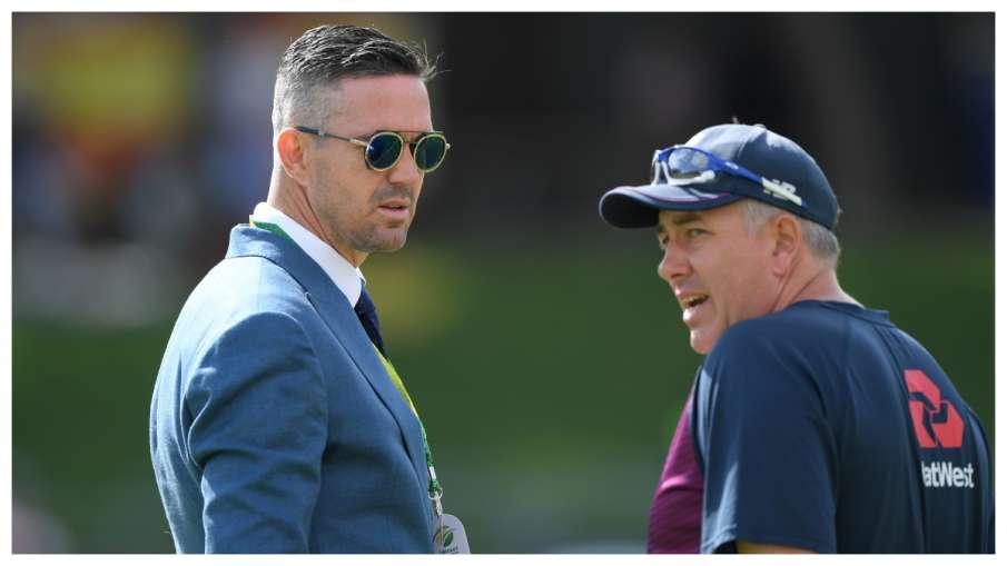 Ind vs Eng, Kevin Pietersen, England, India vs England - India TV Hindi