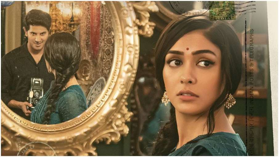 mrunalk thakur - India TV Hindi